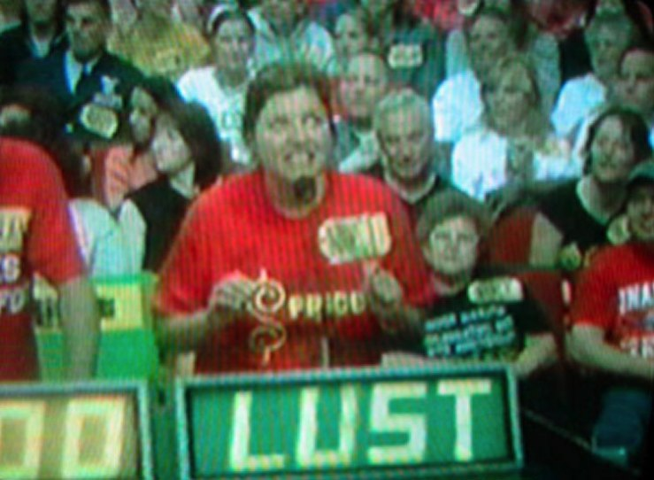 channel 52 price is right
