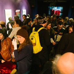 Another Crowd in Exhibition Room 2