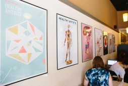 commonplace healthy artists 3