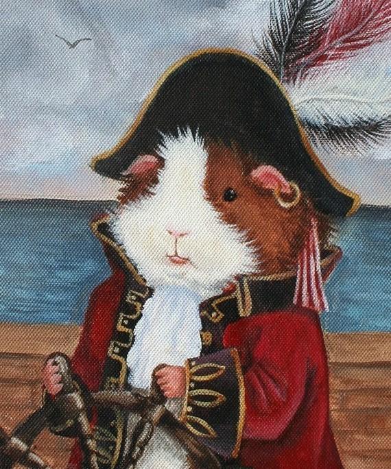 guinea-pig-captain