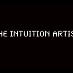 the intuition artist title screen