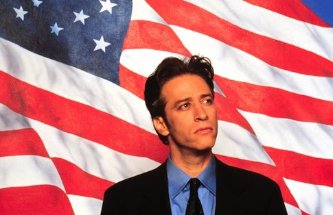 Jon_Stewart_photo by Robert Gordon