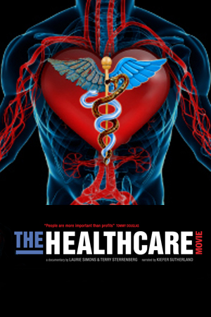 healthcaremovie poster